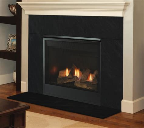 Majestic Gas Fireplace by Mercury Gas Fireplace By Majestic