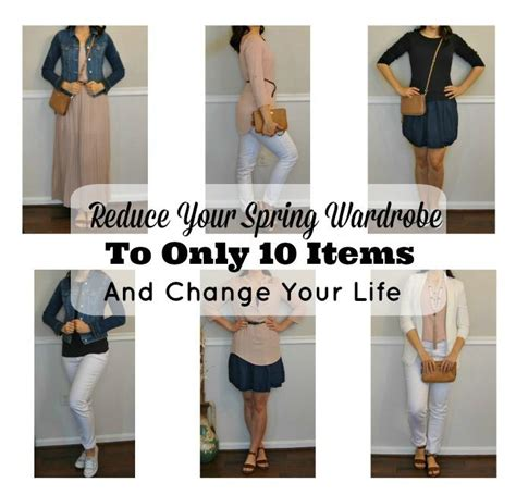 Must Wardrobe Items by 89 Must Wardrobe Items Must Items For A