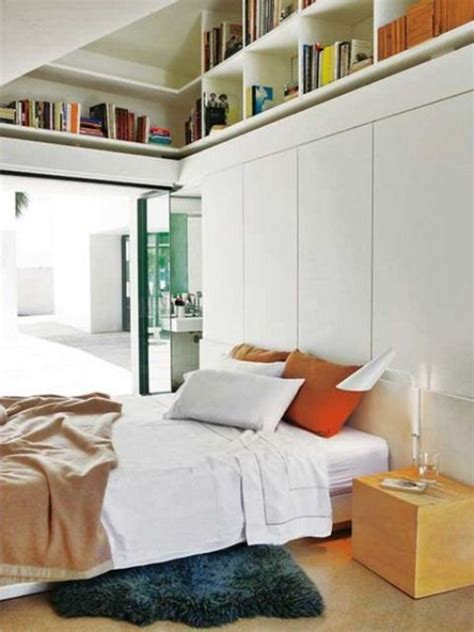 practical storage solutions for small bedrooms interior design