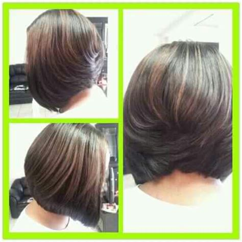 weavr for razor cut with bangs razor cut bob hairstyles pinterest razor cut bob