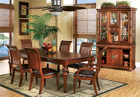 cindy crawford dining room sets rooms to go affordable home furniture store online