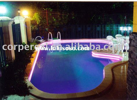 fiber optic pool lighting fiber optic light decoration fiber optic light decoration