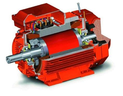 squirrel cage induction generator operation induction generators