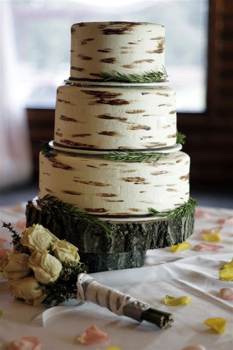 Hochzeitstorte Baum by Tree Wedding Cake Wedding In The Trees