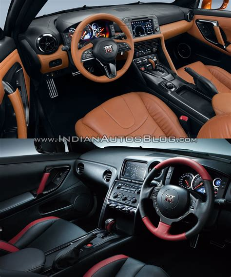 nissan skyline 2015 interior 2017 nissan gt r vs 2015 nissan gt r interior indian