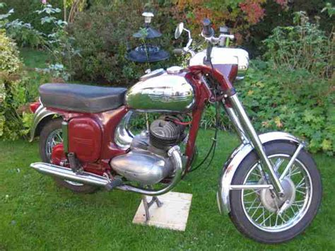 Jawa Motorrad Hersteller hersteller jawa typ jawa cz 350ccm modell 354 bestes