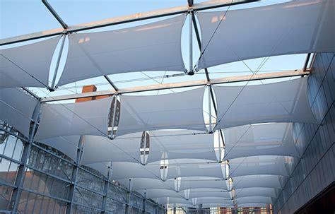 tensile facades fabric architecture structurflex