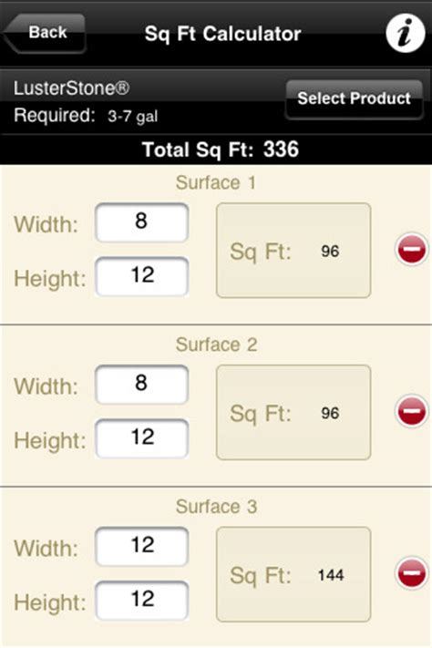square footage calculator download faux effects 194 square footage calculator app for ipad