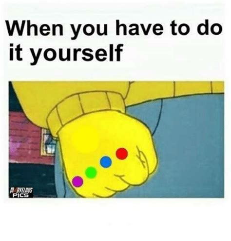 Do It Yourself Meme - 25 best memes about do it yourself do it yourself memes