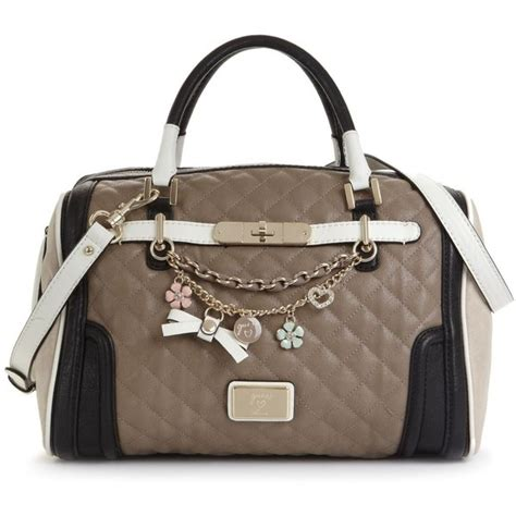Other Designers Guess The With The Bag by Guess Handbag Amour Box Satchel Carteras Bags Sacs