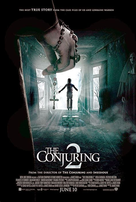 film groaza insidious movie preview the conjuring 2 features
