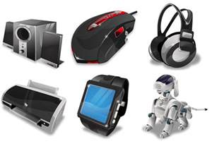 technology and gadgets these are the most popular gadgets of the past 40 years