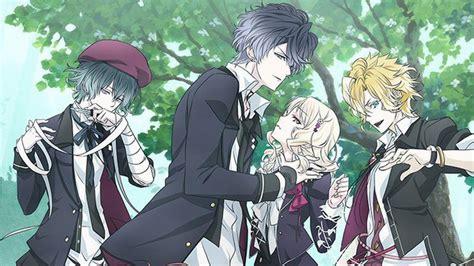 nonton anime diabolik lovers season 2 sub indo season 2 diabolik lovers umumkan tanggal tayang perdana