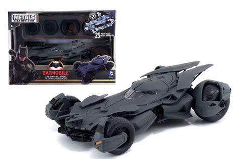 Jadatoys 1 32 2016 Batmobile toys batmobile diecast metal model kit