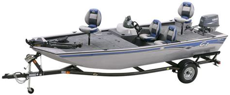 excel boats pro staff g3 176 pf or tracker 175 crappie