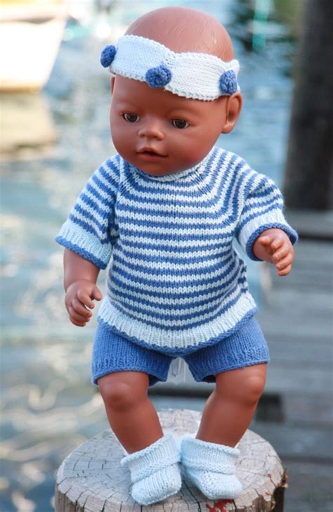 knitted doll clothes patterns free knitting dolls clothes knit dolls clothes knitting