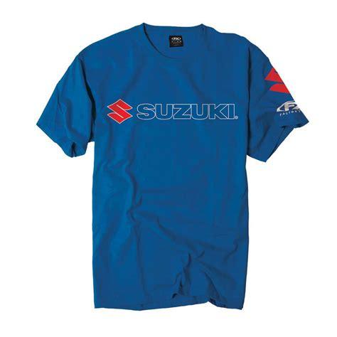 Suzuki Tshirts Suzuki Team T Shirt