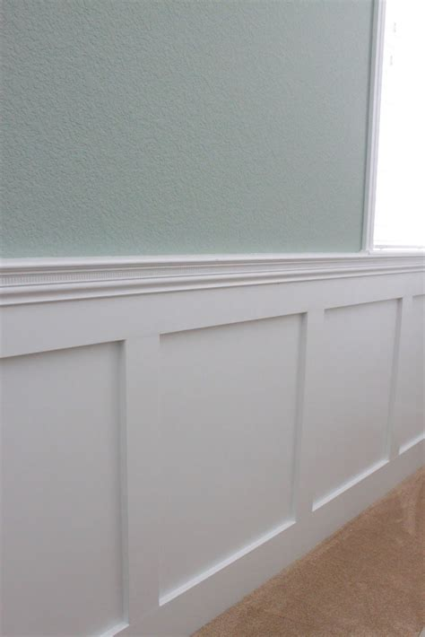 Pictures Of Wainscotting by
