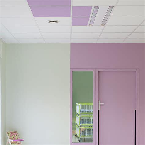 Faux Plafond Tonga by Gamme Tonga 174 Et Tonga 174 Ultra Clean Eurocoustic Plafometal