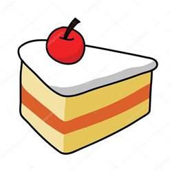 kuchen bilder comic cake stock vector 169 kanate 13166470