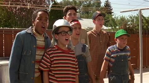 the sandlot 3 heading home review and ratings by