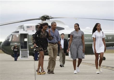 vacation obama obama s travel cost taxpayers more than 96 million long