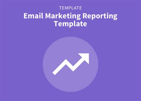 marketing white paper template make email reporting easier with our report template pure360