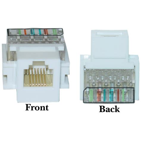 rj11 keystone wiring diagram wiring diagram with
