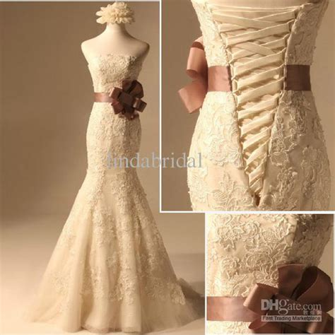 Brown Bridal by Brown Wedding Dresses Promotion Shopping For