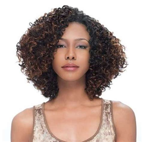 pictures of short weavons 15 beautiful short curly weave hairstyles 2014 short