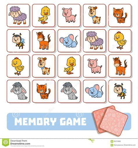 Puzzle Tombol Tranport juego de la memoria para los ni 241 os tarjetas con los