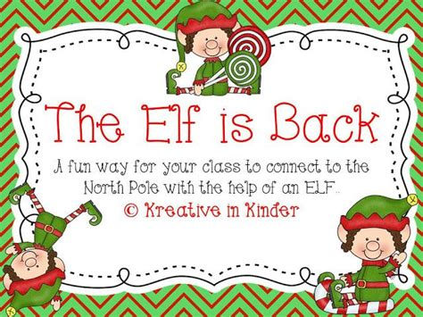 printable magic elf story 489 best elf on the shelf printables ideas images on