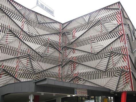 Detached Garage Design parking in ljubljana slovenia