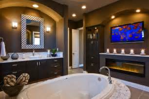 bathroom tv ideas soak cool the trends in bathroom renovation