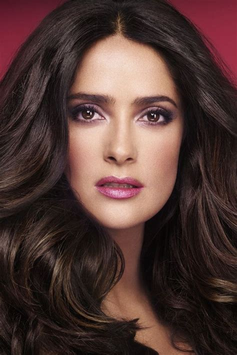 18 Eye Dzi Skin salma hayek extends nuance line into nails beautiful