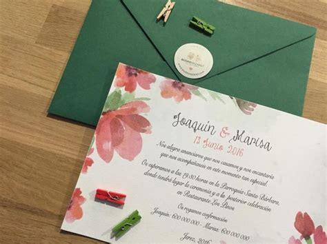 5 tendencias 2017 para tus invitaciones de boda invitaciones de boda 2017 161 las mejores tendencias para tu gran d 237 a image 3 invitaciones y
