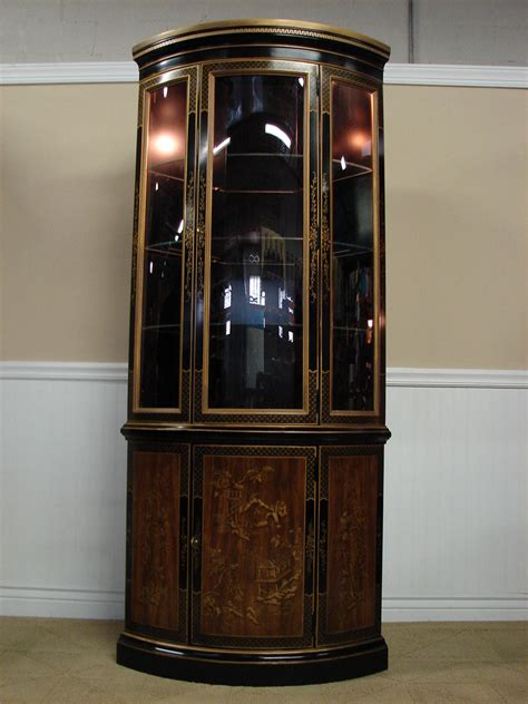 what is a curio cabinet what is a corner curio cabinets home design ideas