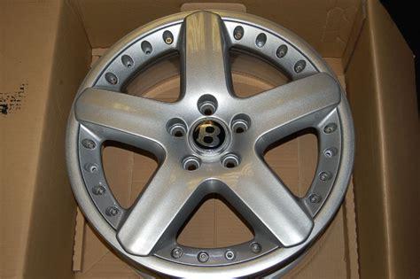 bentley wheels for sale bentley arnage t rim refurbished each phantom