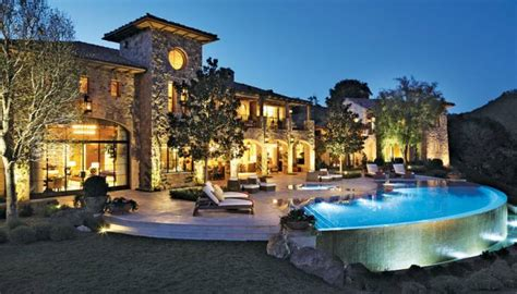 robb report s ultimate home 2013 pricey pads