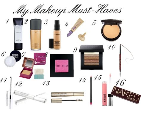 7 Must Haves For Your Hd Makeup by 55 Best Images About Makeup And Products Must Haves On