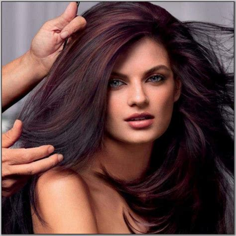 cherry chocolate hair 25 best ideas about red brown hair on pinterest red brown