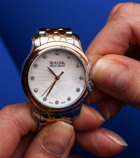 bulova bellecombe for review ablogtowatch