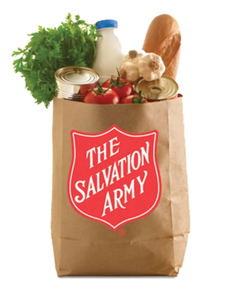 Jackson County Food Pantry by Jackson County Social Services The Salvation Army