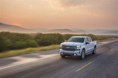 2019 Chevrolet Vehicles by 2019 Chevy Silverado Is Humongous Showing