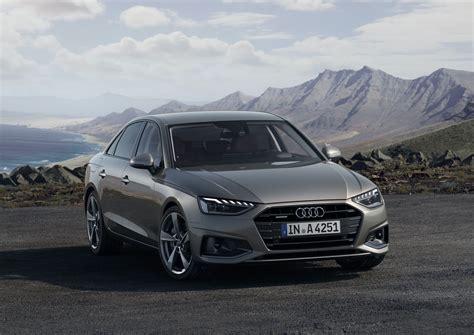 photo comparison 2020 audi a4 sedan facelift vs bmw g20 3