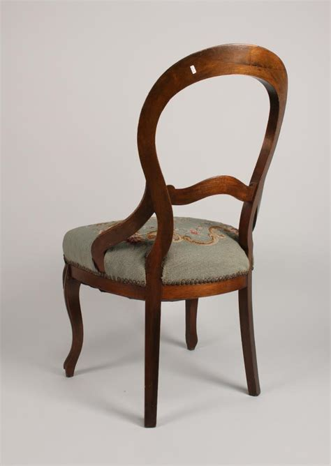 victorian style armchair victorian style walnut arm chair