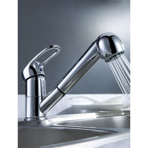 bathroom sink faucet doesn t work pull out bathroom sink faucet lavatory mixer tap shower chrome wm 5001 ebay