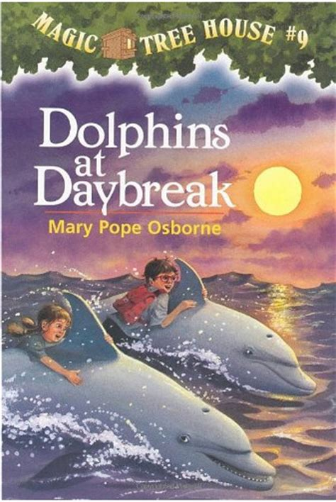 Magic Tree House Author by Ages 6 Up Books Are Better Than