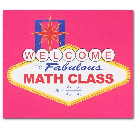 Stmath At Home by Welcome To Fabulous Math Class