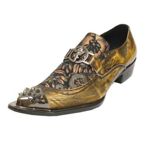 Aureliya Shoes fi 6847 brown fiesso by aurelio garcia aurelio garcia